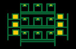 various-storage